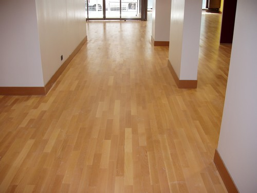 index of parquet